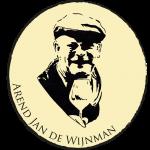 logo Arend Jan de Wijnman