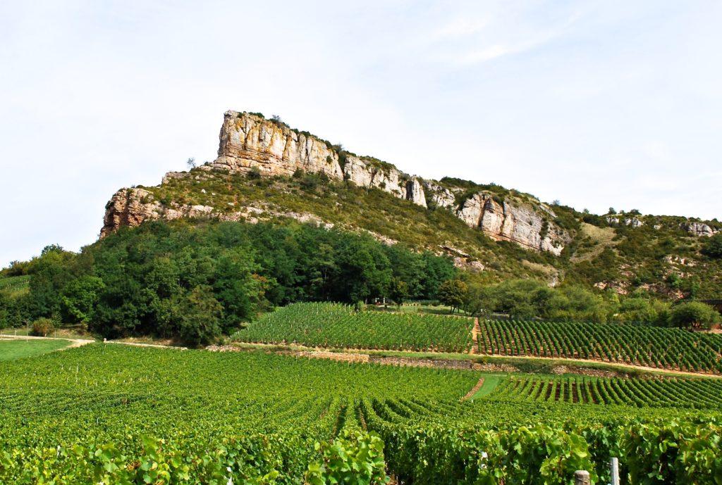 Macon Château Vergisson