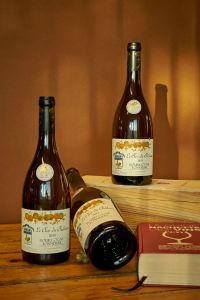 flessen bourgogne blanc, Clos du Château