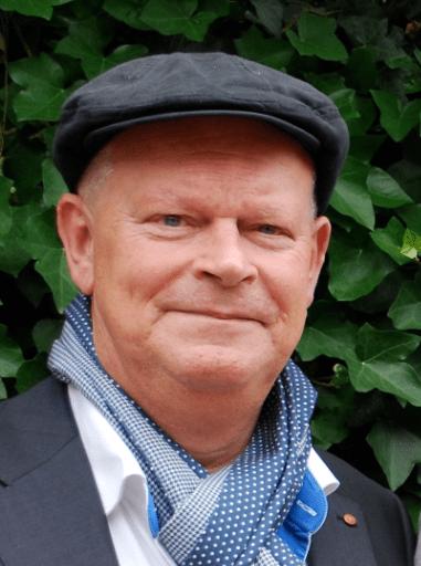Arend Jan de Wijnman, Vinoloog en zelfstandig wijnimporteur