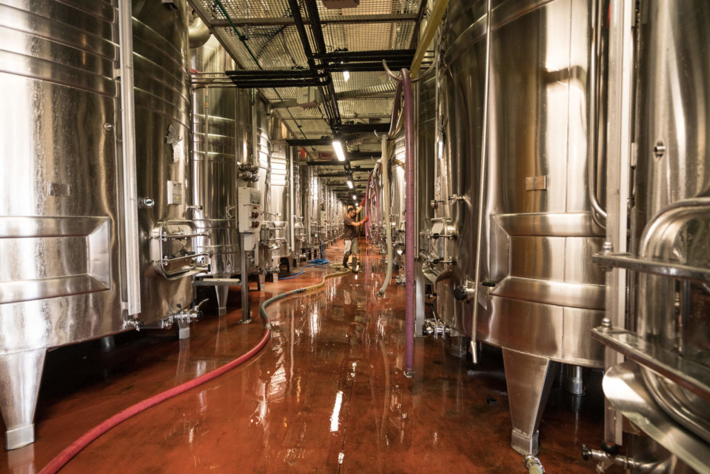 Bourgogne Chablis - Dampt
