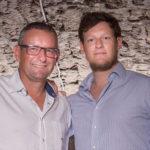 Vader en zoon Perrin