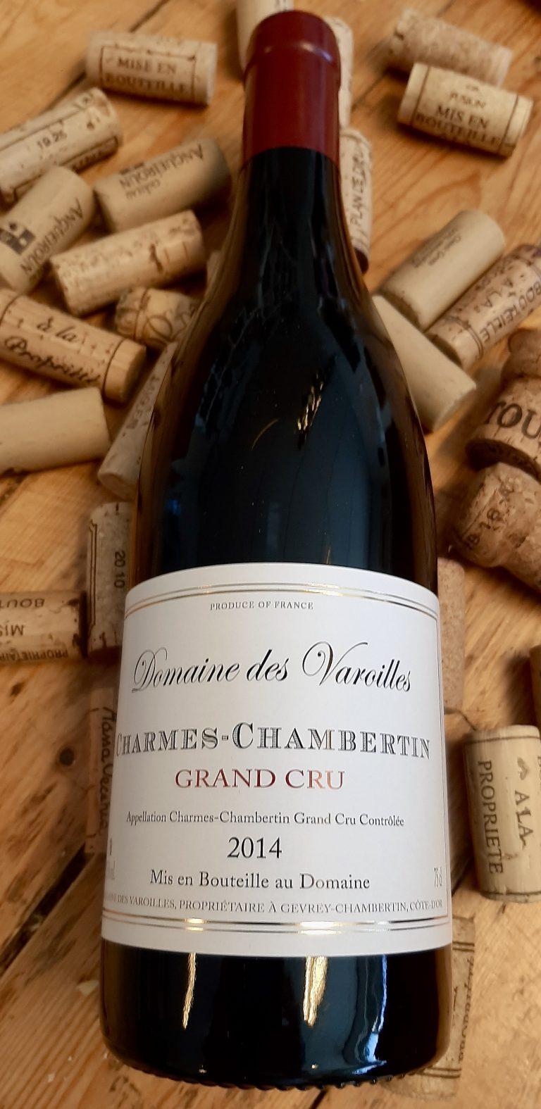 Bourgogne Chambertin