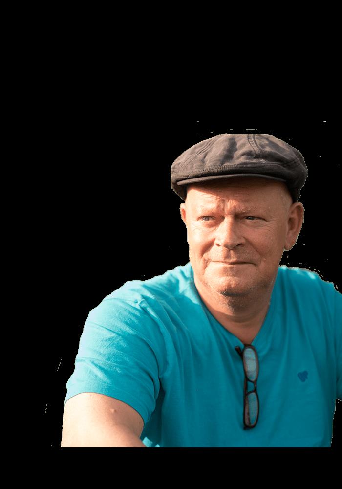 Arend Jan de Wijnman